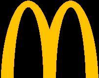 "McDonald's – ""Traveling Bag"""
