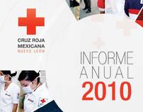 Cruz Roja / Informe Anual