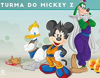 Mickey Z