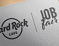 Hard Rock Cafe | Job Fair