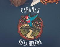 Cabañas Villa Helena