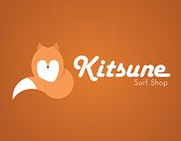Kitsune Surf Shop