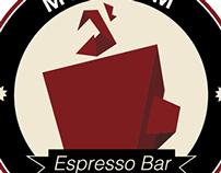 Rediseño marca: Medium espresso bar