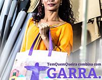 Campanha Combina - TemQuemQueira