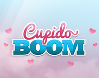 Yogurt Boom - Cupido Boom (Campaña Digital)