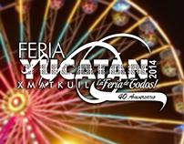 Feria Yucatán 2014