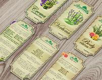 Etiquetas - Aromalife