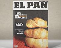Revista El pan