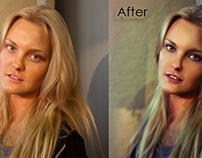 Maquiagem Digital - Carol Trentini