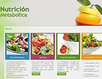 Nutricion Metabolica