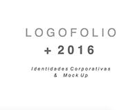 Identidades Corporativas - 2016