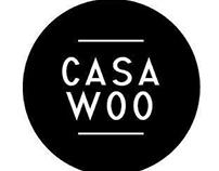 Casa Woo - Quadros