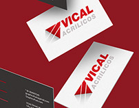 Vical Acrílicos
