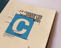 Editorial UNICEF - Los Derechos del niño