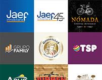 Identidad Logos