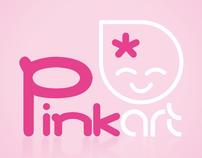 Pinkart