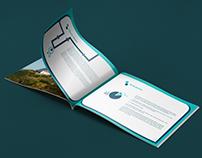 Gota a Gota - Graphic Project