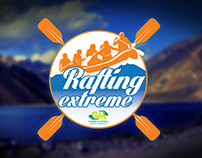 Rafting Extreme - CCGM