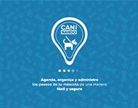 CANINANDO APP