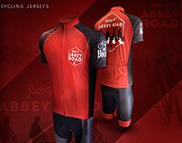 The Bikes cycling jerseys
