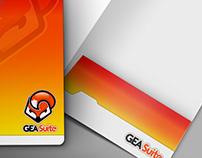 GEA SUITE_Branding