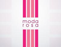 Moda Rosa | Identidad Corporativa