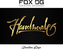 Logo Designer - Handmade