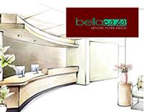 Logomarca Bella Casa