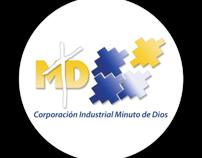 Corporativo CIMD