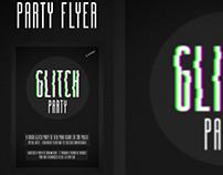 Glitch Party!