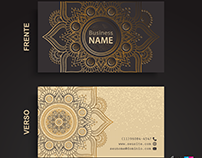 2017 | Business Cards