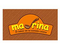 Logotipo restaurante
