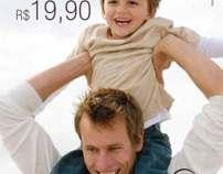 Dia dos Pais Ateliê de Fotos