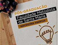Campanha Pós-Graduação FAMES