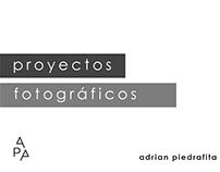 Proyectos Fotograficos