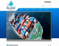 Desarrollo Millenium Shipping Logistics,
