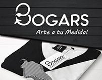 Bogars Marca de Ropa