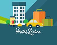 Hotel Lisboa •