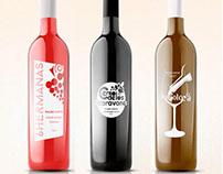 Tres Vinos Molino Chacón