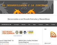 Blog El Desarrollador y la Doncella