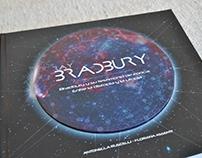 Tesis Ray Bradbury - Editorial, impresión y encuadernac