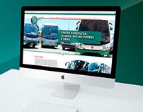 Web Desing - Site