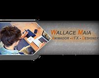Wallace Maia Banner