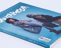 Revista SANTAMODA