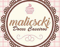 Malicscki - Doces Caseiros