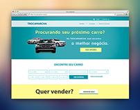 Trocamarcha | Website