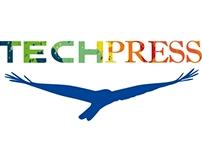 Logo Techpress