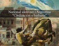 Civilizacion y barbarie