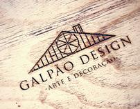 Galpão Design - Arte e Decoração -