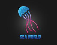 Água Viva - Sea World